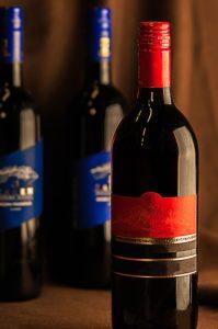 マリネのワイン