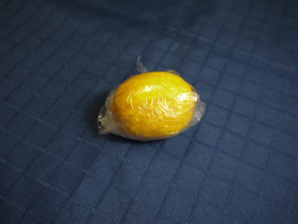 レモンの皮を使った後の保存