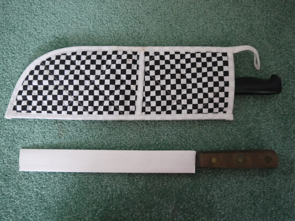 knife holer