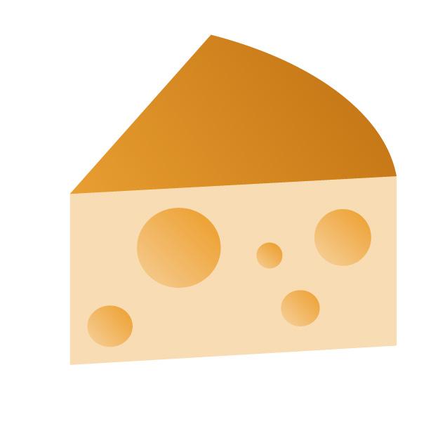 チーズウェッジ