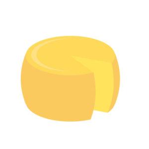 チーズホール
