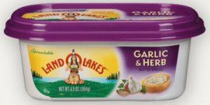 ガーリック&ハーブバター