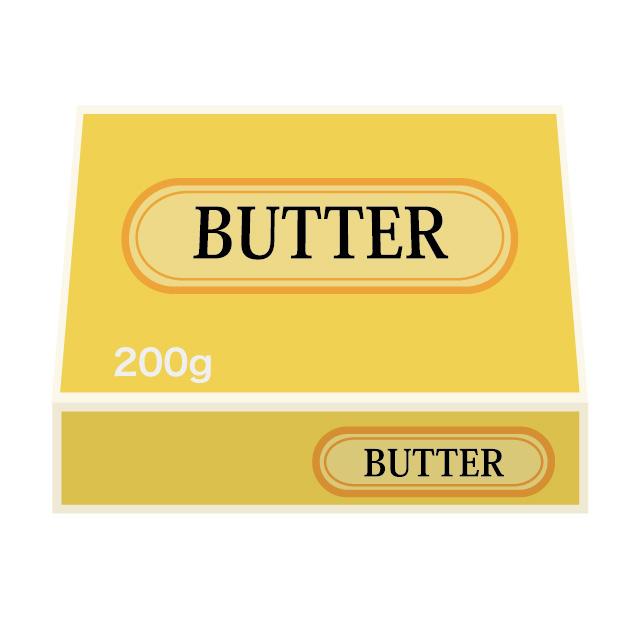 バターの種類