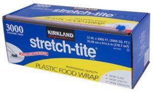 Costco stretch-tite