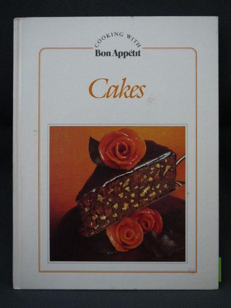 Bon Appetit Cakes