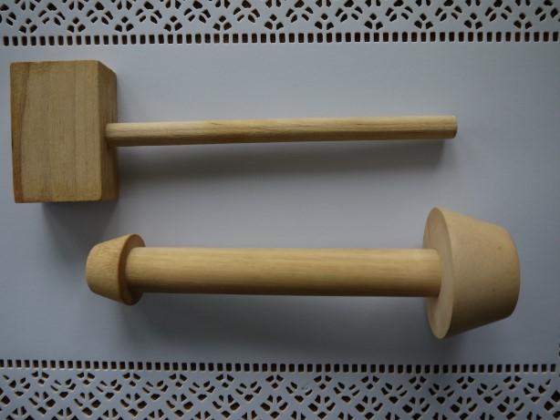 タルト型押し込み棒