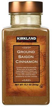 saigon cinnamon