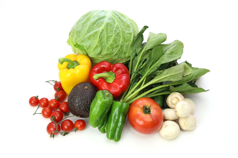 野菜料理の名前
