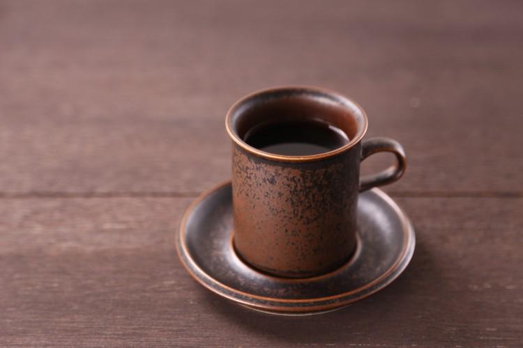 コーヒーの入れ方