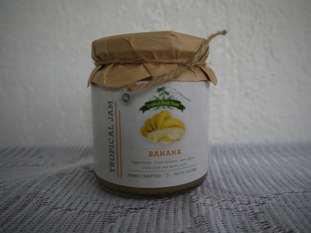 バナナ・スプレッド