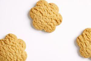 手作りクッキー失敗