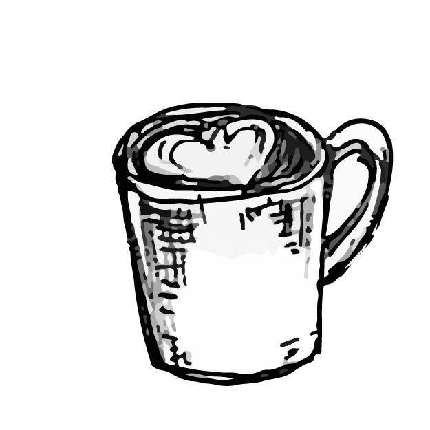 ドリンクのカフェイン