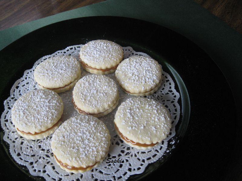 ペルーの「母の日」クッキー