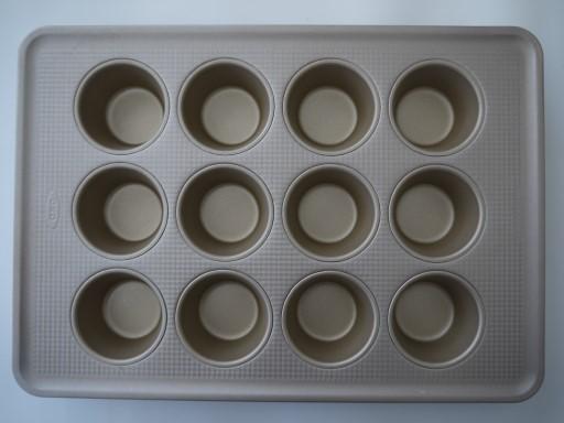 カップケーキ普通サイズ
