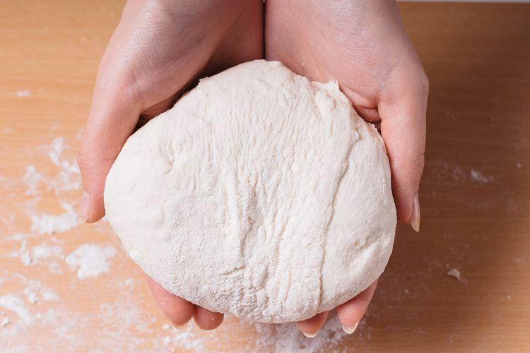 パンの発酵のやり方