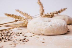 パンの発酵