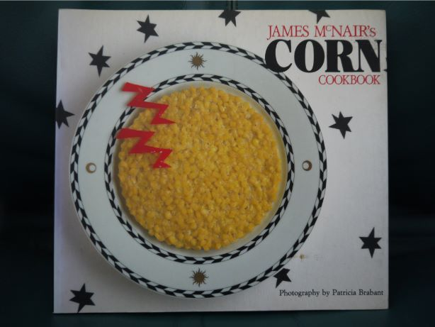 Corn Cookbook