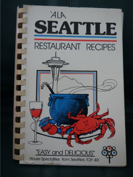 Seattle Restaurant Recipes