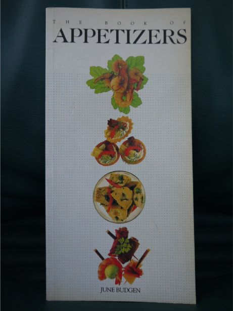 The Book of Appetizers