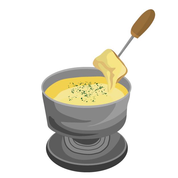 チーズ料理の種類