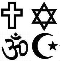 宗教シンボル