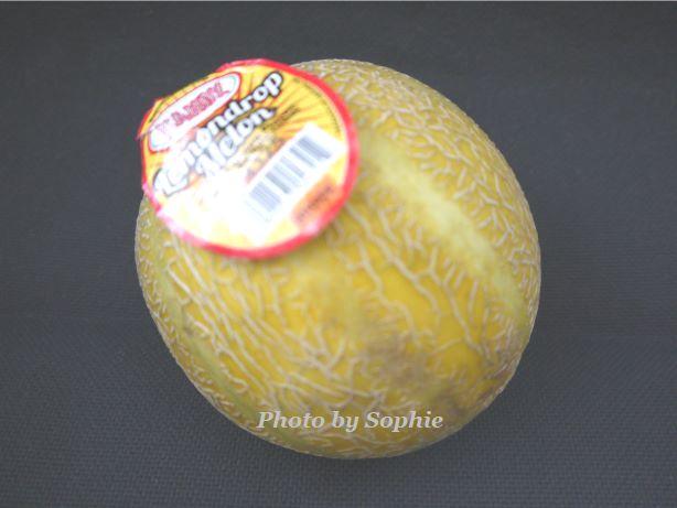 レモンドロップメロン