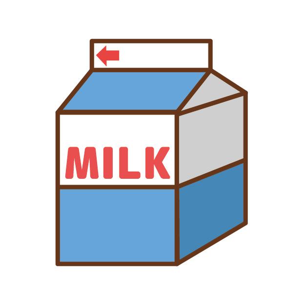牛乳のことわざ