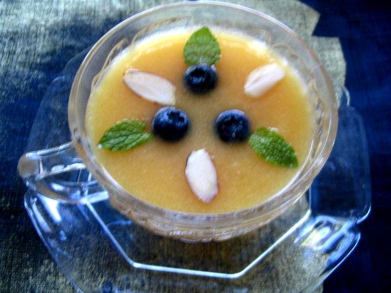 フルーツ・スープ