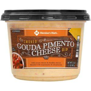 ピメントチーズ