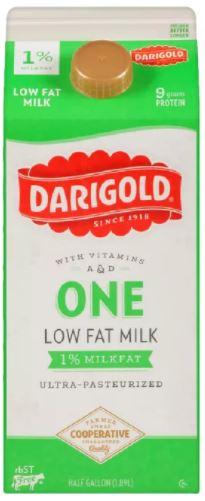 1%ミルク