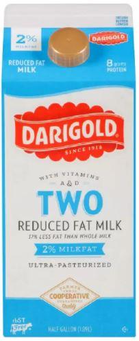 2%ミルク