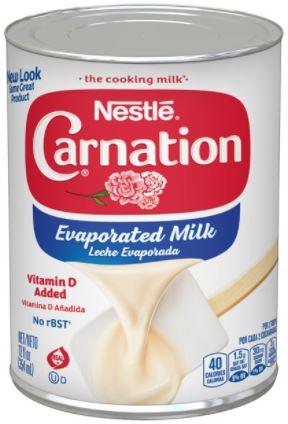 エバミルク