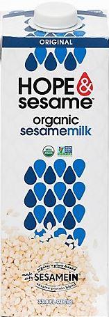 セサミミルク