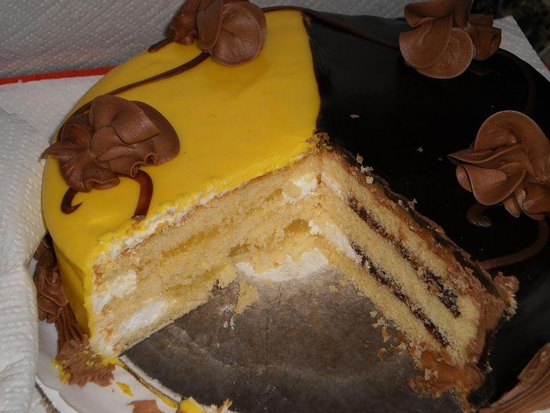 ドーベルジュケーキ