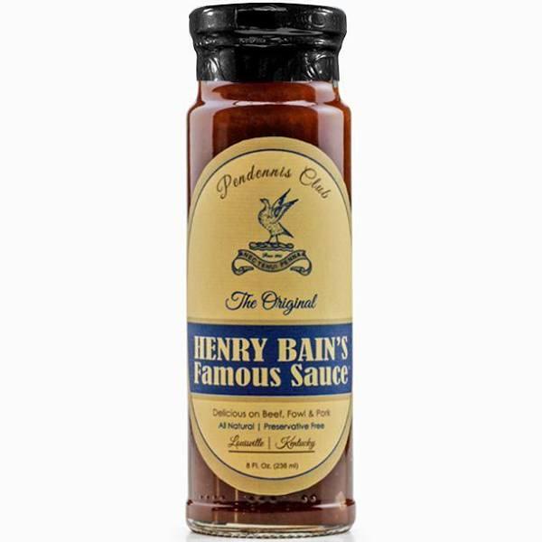 ヘンリー・ベイン・ソース