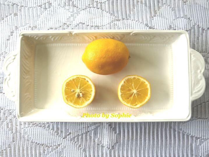マイヤーレモン・カット