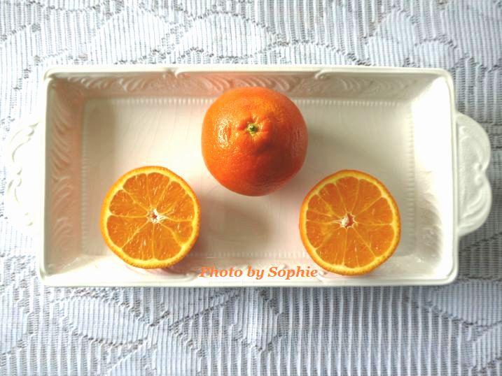 ミネオラオレンジ・カット