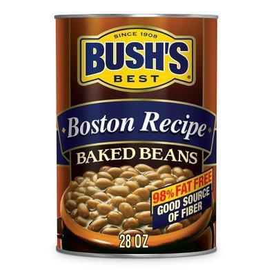 ボストン・ベイクドビーンズ(缶入り)
