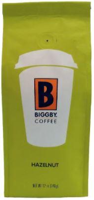 ビッグビー・コーヒー
