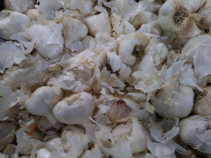 白い色の食べ物